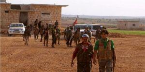 Suriye'deki rehin askerlerden biri yaralı!