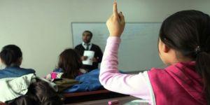 2017 Ocak Ayı Öğretmenler Özür Durumu Yer Değiştirme Kontenjanları