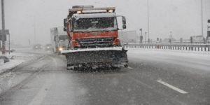 Meteorolojiden o bölgelere kar uyarısı