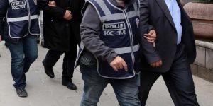 4 ilde 21 polise FETÖ'den gözaltı