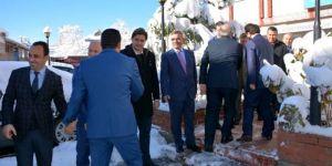 Trabzon Milli Eğitim, Okul-Aile Birliklerini Harekete Geçirdi