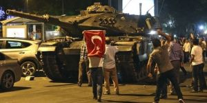15 Temmuz gecesi Ankara dışında olan 400 bürokrat şüpheli