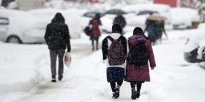 Meteoroloji uyardı | Kar geliyor!-Haritalı