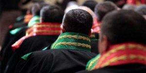 İhraç edilen 230 hakimin itirazları karara bağlandı