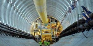 Avrasya Tüneli'nin ismi için yapılan anket iptal edildi