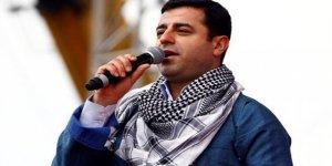 Demirtaş'a beraat kararı verildi