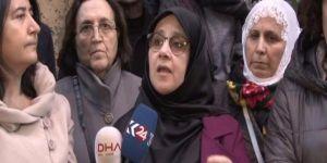 HDP'li vekilden küstah sözler! PKK adına taahhüt!
