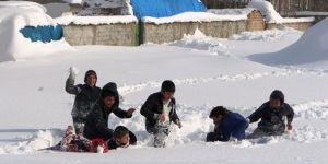 Kar Tatili Sonrası Öğrencilere Telafi Eğitimi