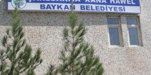 Siirt'in Baykan Belediyesine kayyum atandı
