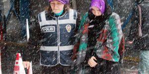 Konya'da 6 öğretmene FETÖ gözaltısı