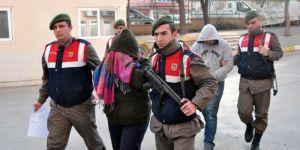 FETÖ'cü Akademisyenler Yunanistan Sınırında Yakalandı