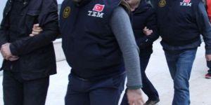 Muazzaf astsubay, öğretmen ve zabıt katiplerine FETÖ'den tutuklama