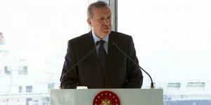 Erdoğan'dan El-Bab açıklaması: Toprağa gömeceğiz!