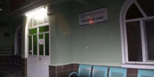 Milli eğitim müdürü cami tuvaletinde ölü bulundu