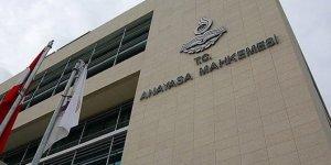 Anayasa Mahkemesi160 bin 456 başvuruyu karara bağladı