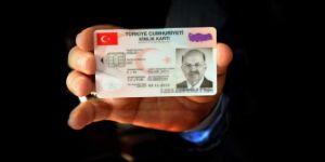 Yeni kimlik kartı başvuruları bugün başlıyor