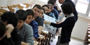 2017 yılında ÖABT sınavı yapılacak alanlar