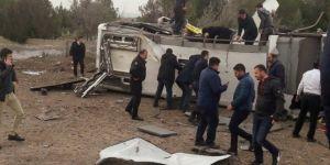 Çevik Kuvvete Saldırı: Şehit Sayısı 4'e Çıktı