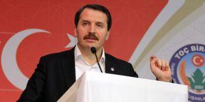 Ali Yalçın: Şerefli vatansever ülkücülerle ilgili...