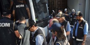 FETÖ Operasyonlarında Son Durum: 105 Bin İşlem, 42 Bin Tutuklama