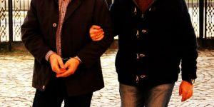 FETÖ'nün Adana hakim ve savcılar imamı tutuklandı