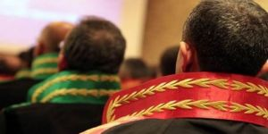 HSK, ihraç edilen 67 hakimin itirazını karara bağladı