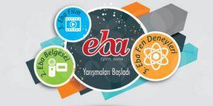 EBA yarışmaları başlıyor