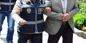 11 öğretmen FETÖ'den gözaltına alındı
