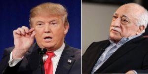 ABD başkanı Trump'dan Fetullah Gülen sözü