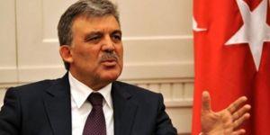 Abdullah Gül'den Son KHK Açıklaması:  Çok rahatsız edici ve çok vicdan yaralayıcı