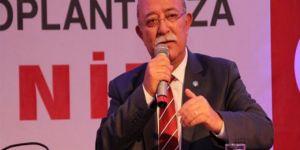 İsmail Koncuk: MEB Tüm Taleplere Kulak Tıkamış