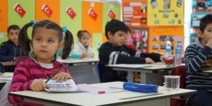 Kültür Eğitim Kurumları Giriş Sınavı'na Ankara'da Yoğun İlgi