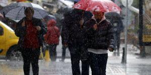 Meteoroloji'den kar uyarısı! 25 Aralık 2017 yurtta hava durumu