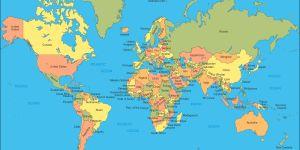 Yurt dışında kaç Türk Öğretmen var?