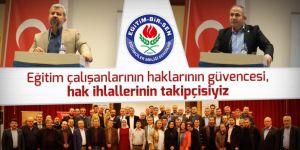 Yayla ve Olçum İstanbul Şubeleriyle Buluştu