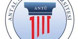 Antalya Akev Üniversitesi Öğretim Üyesi alım ilanı