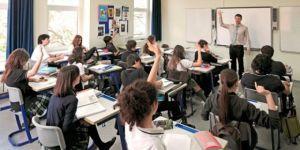 Türkiye Maarif Vakfı'ndan öğretmenlere yurt dışı kariyer fırsatı