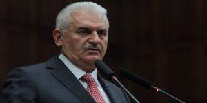 Başbakan'dan kritik OHAL açıklaması