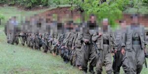 İçişleri Bakanlığı'ndan PKK raporu