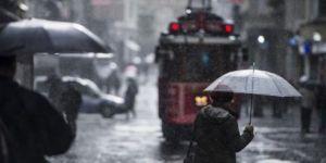 Kuzey, batı ve iç kesimlerde sıcaklık 6-10 derece azalıyor