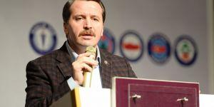 Ali Yalçın: İş güvencesini korumakta kararlıyız