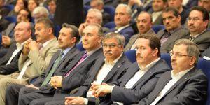 "Ankara'da ""Memur-Sen'e Davet, Tercih Evet"" Coşkusu"