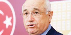Cemil Çiçek: MHP'nin peşine takılmamız yanlıştı