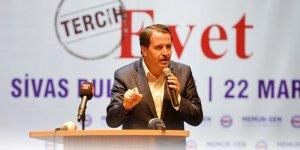 Ali Yalçın'dan Memura Enflasyon Zammı Açıklaması