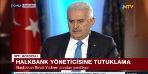 Başbakan'dan Adil Öksüz ve Kerkük Açıklaması