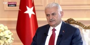 Başbakan: AK Parti'nin içinde 'Bylock' kullanan yok