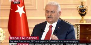 Başbakan'dan taşerona kadro açıklaması
