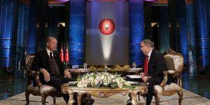 Erdoğan: Başta Milli Eğitim olmak üzere ciddi ayıklama yapılıyor