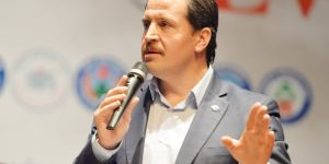 Ali Yalçın: Terör koalisyonunu sevindirmeyin