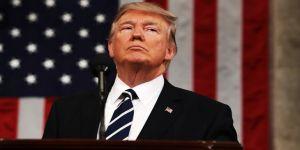 Trump'tan Suriye açıklaması: Zamanı geldi!